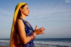 Yin Yoga Revolution by Dearbhla Kelly