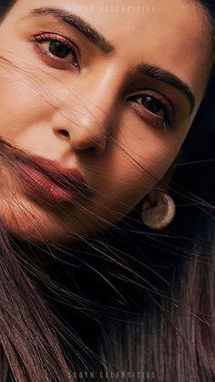 Indian Actress Images, South Indian Actress, Indian Actresses, Actress Photos, Beautiful Bollywood Actress, Most Beautiful Indian Actress, Beautiful Actresses, Samantha In Saree, Samantha Ruth