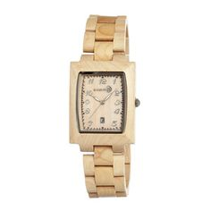 Cork Unisex Tan, $85, by Earth Watches !!