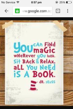 Love a book !!
