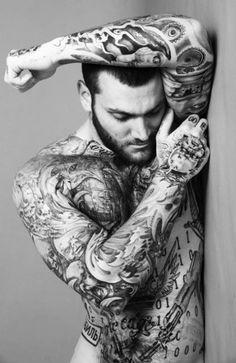 Get more tattoos ideas : bronzeluxury.com/... See More : http://luxurystyle.biz/tattoo/