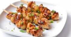Nézd meg a Cookpad-en, hogy miket főzök! Kebabs, Skewers, Fish Recipes, Cake Recipes, Curry, Bbq Rub, Creative Food, Tandoori Chicken, Cauliflower