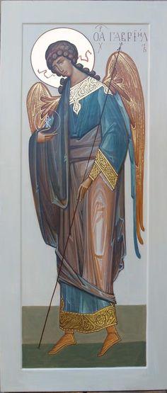 Ржаницына С.Портфолио « Современное православное церковное искусство.