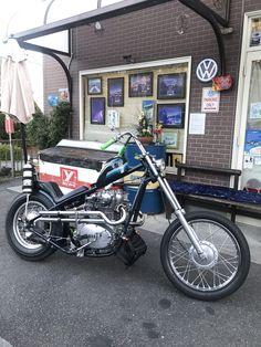 Yamaha, Motorcycle, Park, Vehicles, Parks, Cars, Motorcycles, Motorbikes, Vehicle