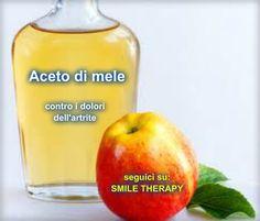 L'aceto di mele e' un eccellente rimedio contro i dolori dell'artrite.  E' semplice da utilizzare e del tutto naturale, senza alcuna...
