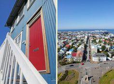 Reykjavik Rocks!   HOME SWEET WORLD
