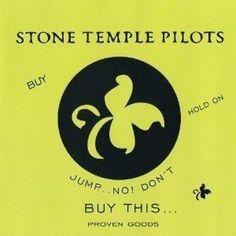 Buy This... By Stone Temple Pilots [Best Buy Exclusive] (2008)