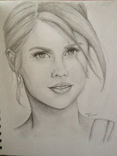 Rebekah mikaelson claire holt, vampire diaries the originals, daniel gillies, art sketches, Tyler Vampire Diaries, Vampire Diaries Poster, Vampire Diaries Funny, Vampire Diaries Cast, Vampire Diaries The Originals, Girl Drawing Sketches, Face Sketch, Cute Cartoon Drawings, Pencil Drawings