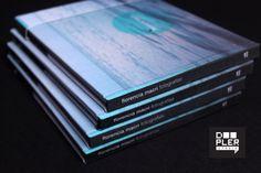 Florencia Macri Fotografia, Hard Cover Book edited by DooplerStudio