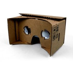 Cardboard: DIY VR for all. We want everyone to experience virtual reality in a simple, fun, and inexpensive way. That's the goal of the Cardboard project.