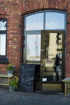 the place for REAL coffee – hurmaava johan & nyström - Love Da Helsinki | Lily.fi