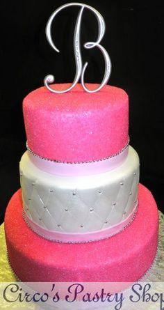 Sparkle Cake!!