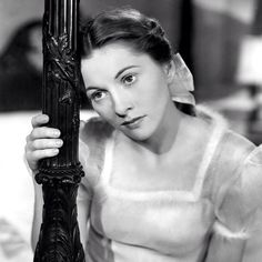 Joan Fontaine in The Constant Nymph (1943)