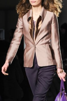 Aigner Fall 2013 - Details