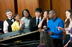 Singing teacher Job Information | National Careers Service