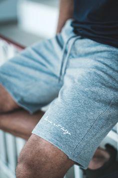 Notre short en jogging, hyper confo pour vos journées de homeworking !