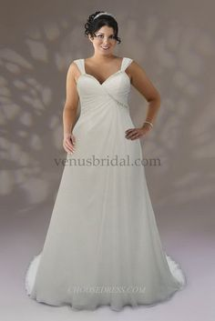 Woman by Venus Bridal Style - Vw8661