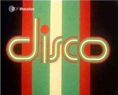 Disco mit Ilja Richter