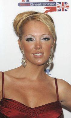 Aisleyne Horgan - http://womenclan.com/aisleyne-horgan-2445