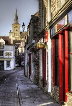 allthingseurope: Stromness, Scotland (by trismegistus33)