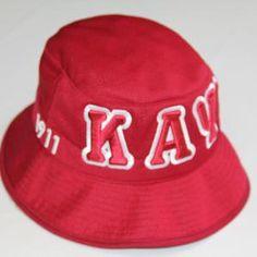 f4049b410c8d6 Kappa Alpha Psi bucket hat Kappa Alpha Psi Fraternity