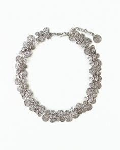 The Nepal Necklace by JewelMint.com, $45.00