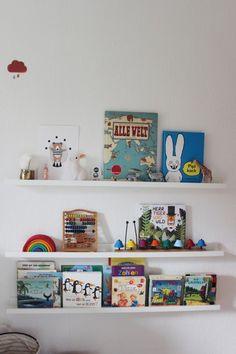 Kinderzimmer homestory hell h bsch und wundersch n for Kinderzimmer charlotte