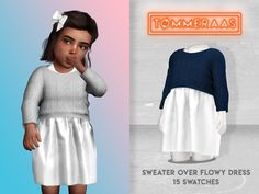 4 cc // custom content toddler clothing // The Sims Resource // TØMMERAAS'. sims 4 cc // custom content toddler clothing // The Sims Resource // TØMMERAAS'. - -sims 4 cc // custom content toddler clothing // The Sims Resource // TØMMERAAS'. Toddler Cc Sims 4, Sims 4 Toddler Clothes, Sims 4 Cc Kids Clothing, Sims 4 Mods Clothes, Toddler Outfits, Outfits For Teens, Children Clothing, The Sims 4 Bebes, Muebles Sims 4 Cc