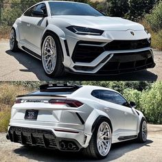 Lamborghini Urus 🔥 TOP SPEED: 190 mph ZERO to 60 mph: sec POWER: 641 hp @ 6000 rpm WHEELBASE: in  Best Luxury Cars, Luxury Suv, Sport Cars, Race Cars, Police Cars, Lux Cars, Ferrari California, Bmw M4, Latest Cars