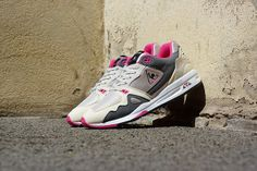 LE COQ SPORTIF R1000 (DAY AND NIGHT PACK) | Sneaker Freaker