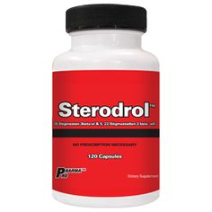 http://www.buy-legal-steroids-online.com Check out our flagship product Sterodrol. It's designed to optimize testosterone and inhibit estrogen so you can pack on lbs of muscle!