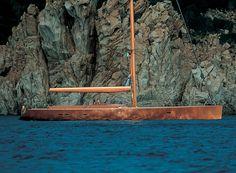 Wally Sailing Yachts | Modern Design