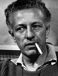 Nicholas Ray - The Kid's defender