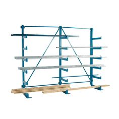 FREE delivery on Light Duty Fixed Arm Cantilever Racks, UK Helpline Available, Trusted Suppliers of Industrial Products since Quantity Discounts Metal Storage Racks, Pallet Storage, Shop Storage, Fabric Storage, Storage Shelves, Shelving, Firewood Storage, Cantilever Racks, Storage Shed Organization