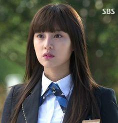 """Kim Ji Won ♡ #Kdrama - """"HEIRS"""" / """"THE INHERITORS"""""""