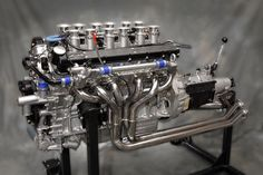 Jaguar V 12 + Transmission