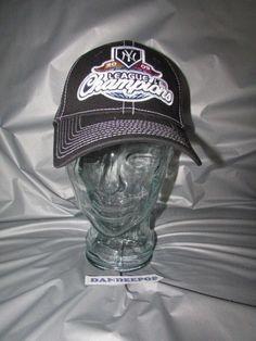 d9ef18e1258 New York NY Yankees Black League Champions World Series 2009 39Thirty New  Era  NewYorkYankees
