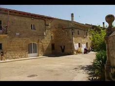 Fotos de: Burgos - Olmillos de Sasamón - Castillo y Villa