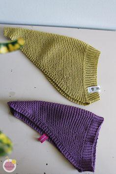Huivipanta kesän lapselle, ohje KÄSITYÖKEKKERIT Baby Knitting Patterns, Baby Hats Knitting, Knitting For Kids, Vintage Knitting, Knitting Stitches, Knitting Designs, Knitted Hats, Knitting Ideas, Crochet Crocodile Stitch