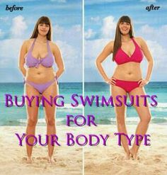 Picking the right swimsuit for your body type. Plus size fashion Plus size blogger Fashion blogger