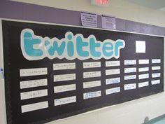ART for 1170: Twitter