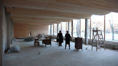 Alvar Aalto, Architecture Design, Conference Room, Table, Home Decor, Architecture, Homemade Home Decor, Mesas, Interior Design