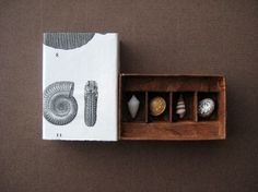 Letters to you matchbox art by paperiaarre on Etsy