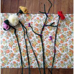 Nellie Clementine Flowers Wordpress, Arts And Crafts, Heart, Crochet, Flowers, Fashion, Moda, Fashion Styles, Craft Items