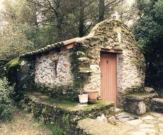 Small church in Penteli