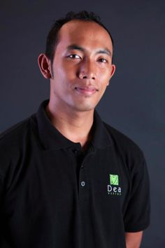 Where do all @Dea Villas delights come from?    From one of our cooking team, Pak Komang. #DeaVillasFamily #DeaVillas #CookingTeam