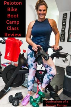 Peloton Bike Boot Camp - A whole new way to sweat Bike Boots, Peloton Bike, High Intensity Cardio, Health And Wellness Coach, Bikini Competitor, Butt Workout, Gym Workouts, Boot Camp, Fit Women