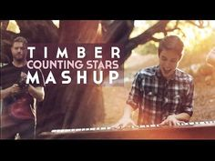 Timber / Counting Stars MASHUP (Ke$ha/OneRepublic) - Sam Tsui - YouTube