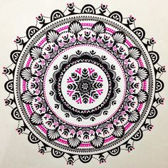 Over and out! Goodnight all xx #draw #drawing #doodle #doodling #doodleart #mandala #pattern #design #paper #pen #ink #stabilo88 #tattoo #art #myart #boho #gypsy #hippy #hippie #inspired #sketch #goodnight