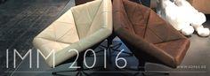 ligne roset messe imm 2016 sofa3 heidelberg. Black Bedroom Furniture Sets. Home Design Ideas